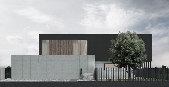 m02 house / warsaw