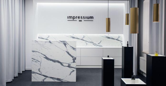 impressium perfumery / łódź