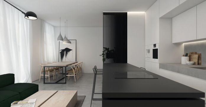 z01 interiors / warszawa