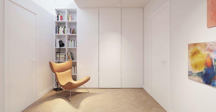 interiors 300m² / kutno