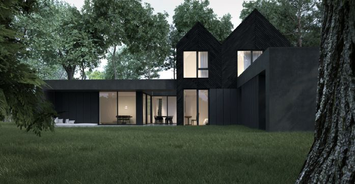 HOUSE / BADZYN