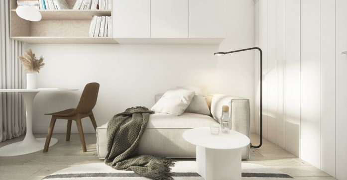 m06 interiors / warsaw