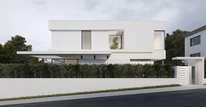 HOUSE / GDYNIA