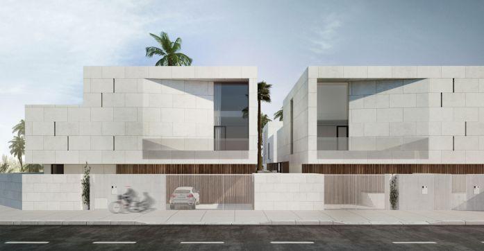 kompleks mieszkalny / jeddah (SA)