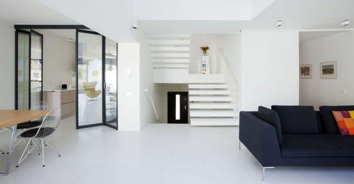 l01 interiors / łódź