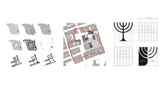 synagog square / lwów (UKR)