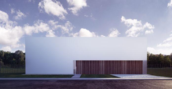 m03 house / warsaw