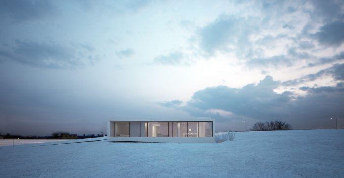 reykjavik house (IS)