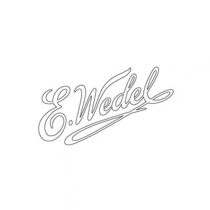 rebranding wedel